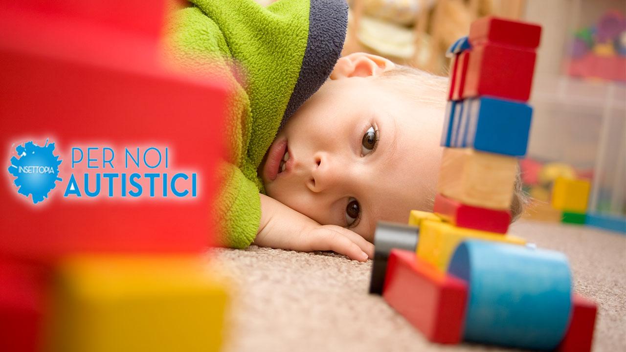 Per Noi Autistici: un'app e una web radio per aiutare le famiglie con ragazzi autistici thumbnail