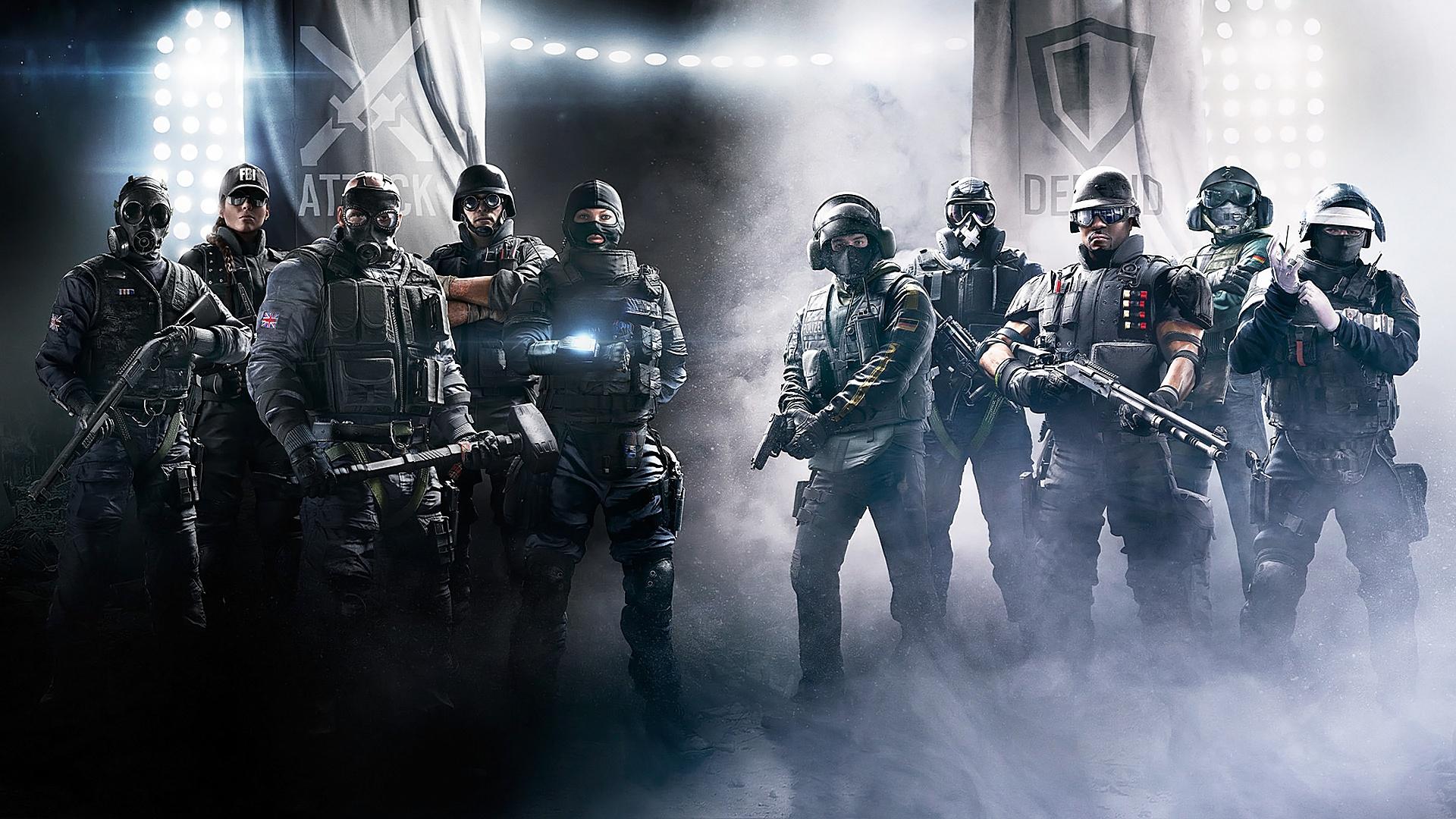 Rainbow Six Siege: 100 operatori in 10 anni, non ci sarà un sequel thumbnail