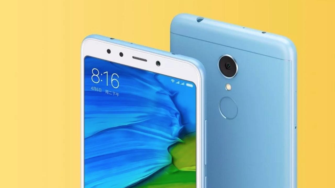 Xiaomi: ecco i nuovi Redmi 5 e Redmi 5 Plus thumbnail