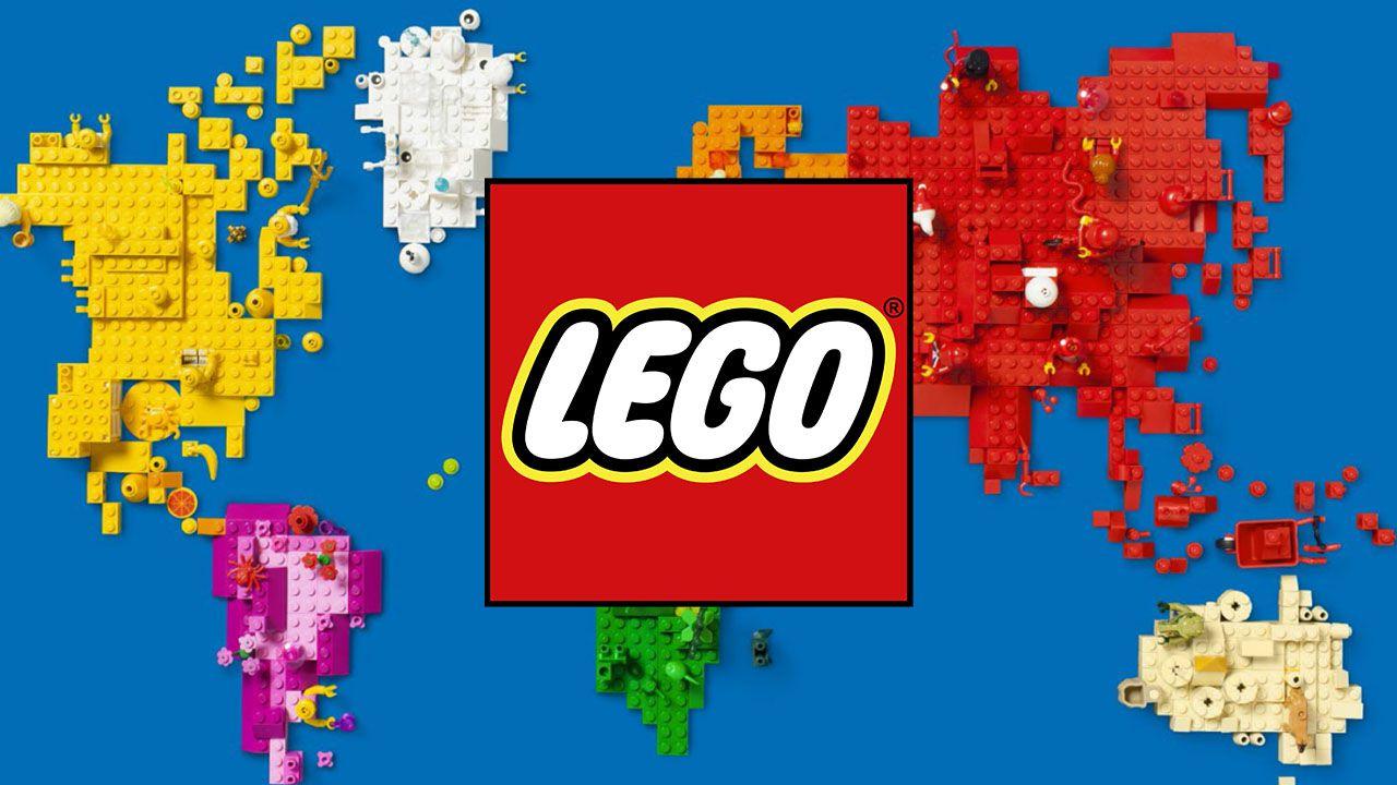 Il 28 gennaio il mattoncino LEGO festeggerà i suoi 60 anni thumbnail