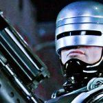 robot poliziotto film