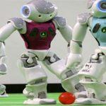 RoboCup campionato robot