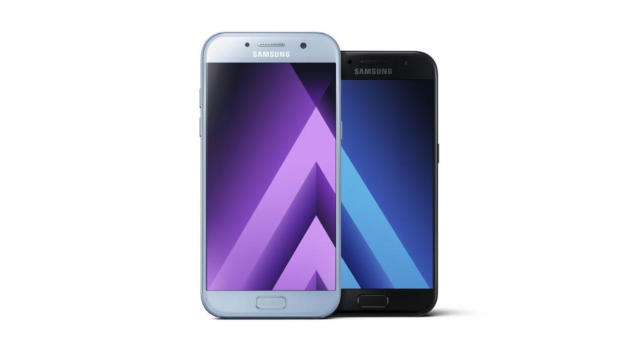 Update in arrivo per i Samsung Galaxy della serie A thumbnail