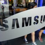 Samsung guida autonoma
