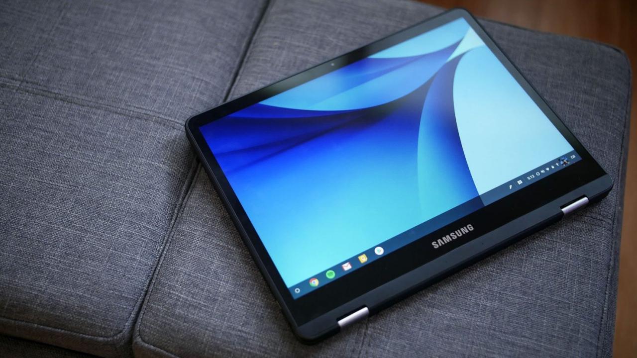 Samsung: il Chromebook 'Nautilus' avrà una fotocamera Sony IMX thumbnail