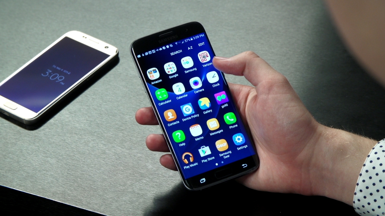 Safer Internet Day 2018: Samsung lancia la campagna Safer Mobile thumbnail