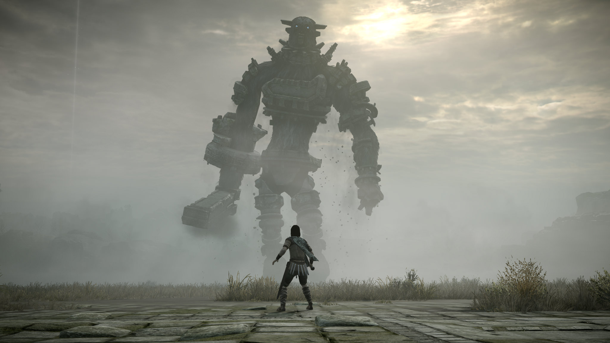 Shadow of the Colossus PS4 – Recensione in 5 parole