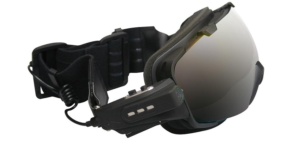 Mediacom annuncia la vendita della nuova Ski Mask HD