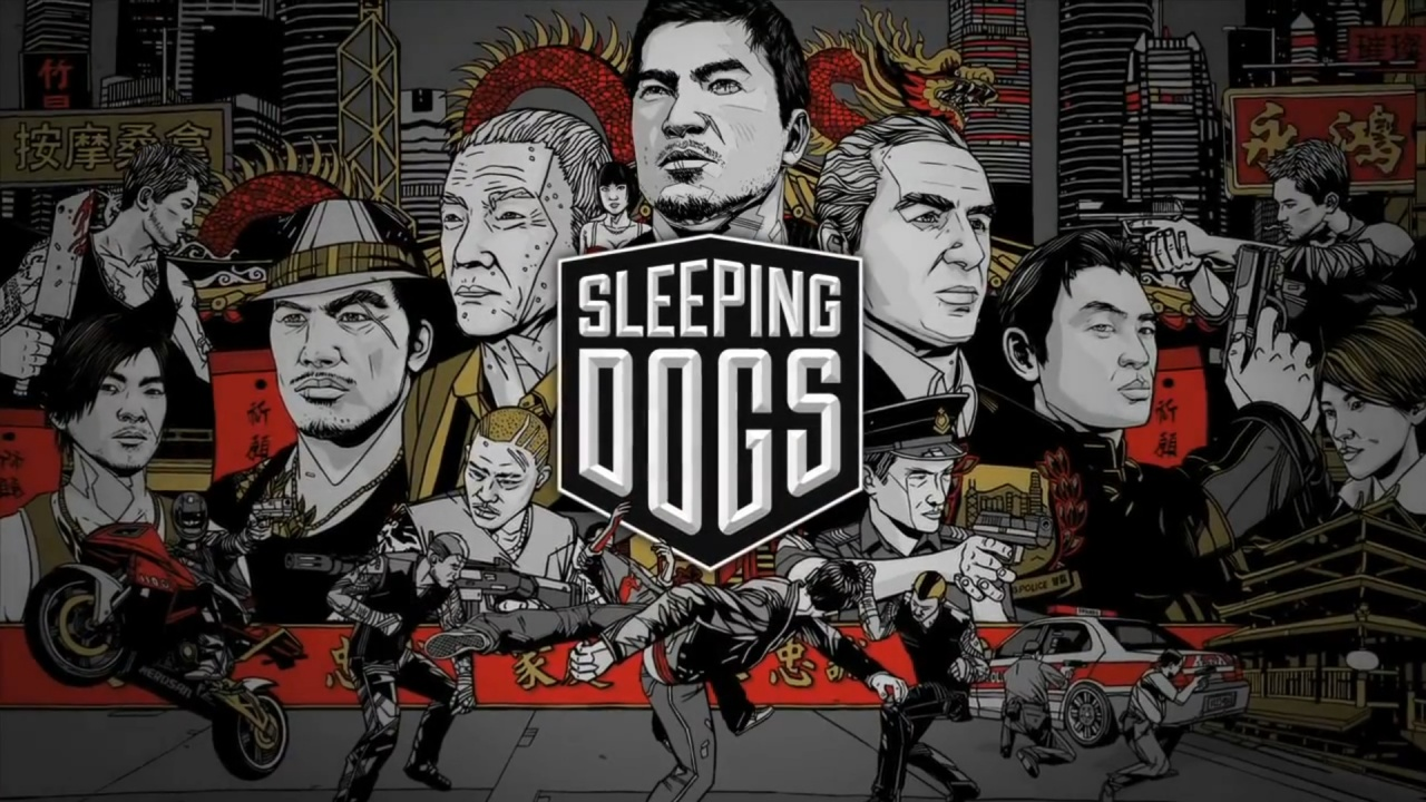 Sleeping Dogs: l'adattamento cinematografico è in sviluppo thumbnail
