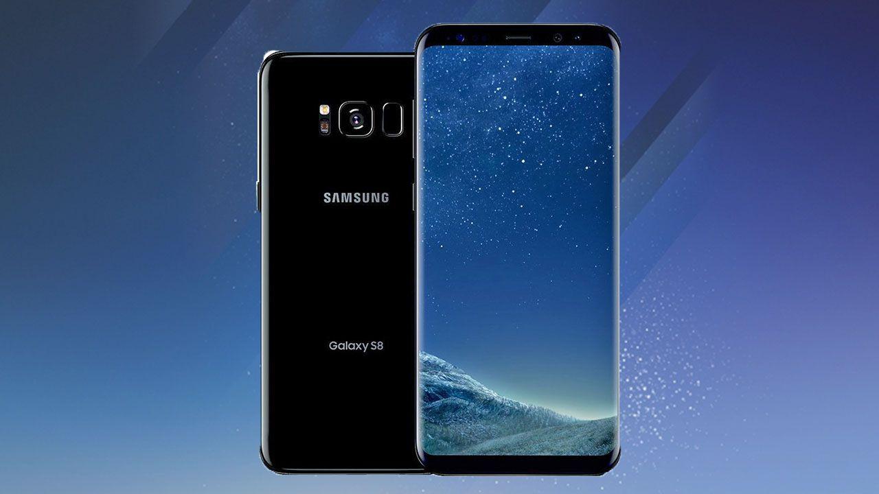 Acquistate Samsung Galaxy S8 su SmartExpress per godervelo in anteprima thumbnail