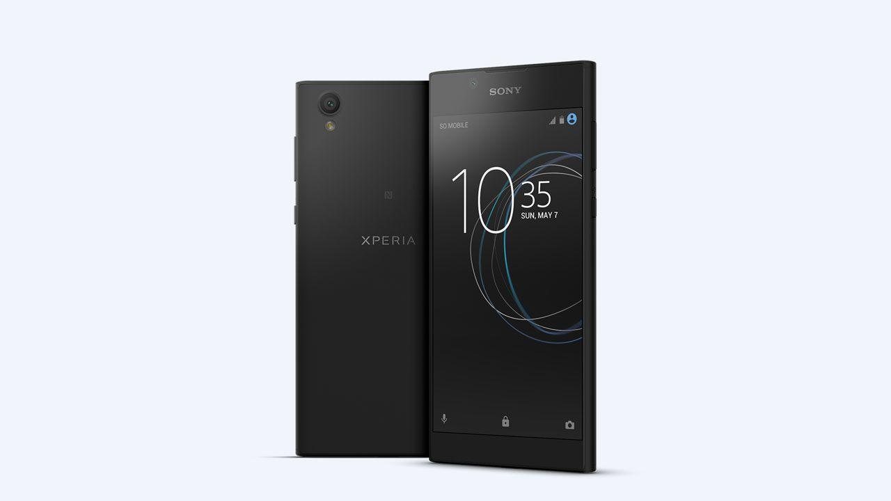Xperia L1: eleganza e prestazioni nel nuovo smartphone Sony thumbnail