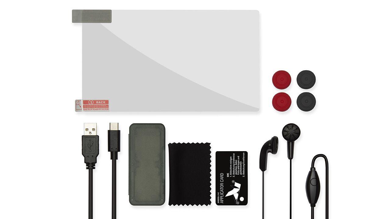 Speedlink: ecco gli accessori progettati per Nintendo Switch thumbnail