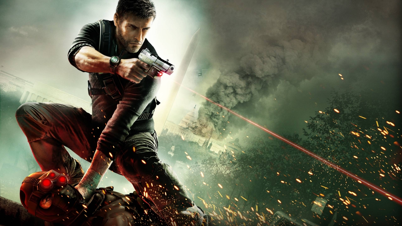 Tom Clancy's Splinter Cell: Conviction è ora disponibile su Xbox One thumbnail