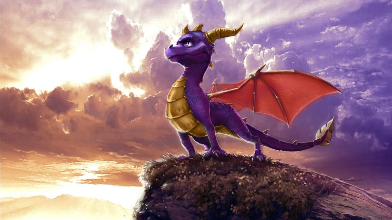 La Spyro Trilogy Remaster potrebbe arrivare quest'anno su PS4 thumbnail