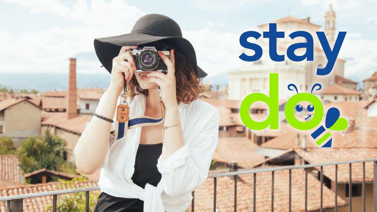 StayDo: quando la vacanza si adatta ai vostri hobby thumbnail