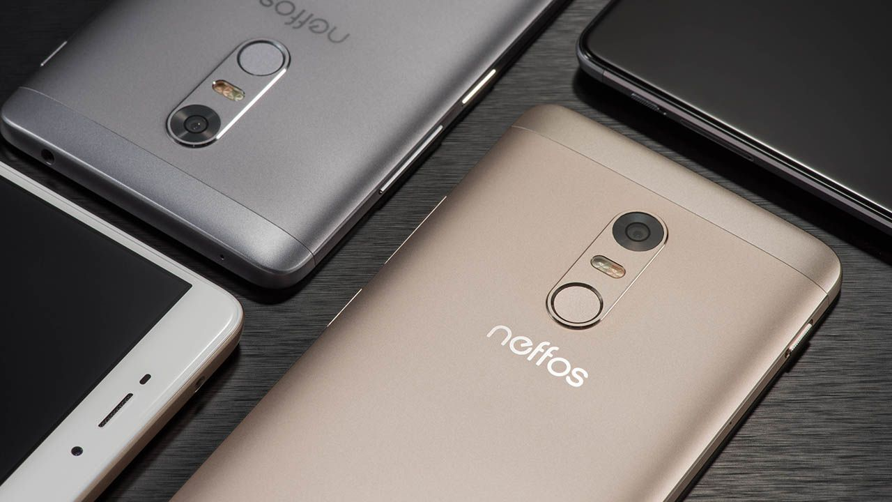 Neffos X1 e X1 Max: i nuovi smartphone di TP-Link thumbnail