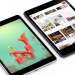 N1, il nuovo tablet Android di Nokia