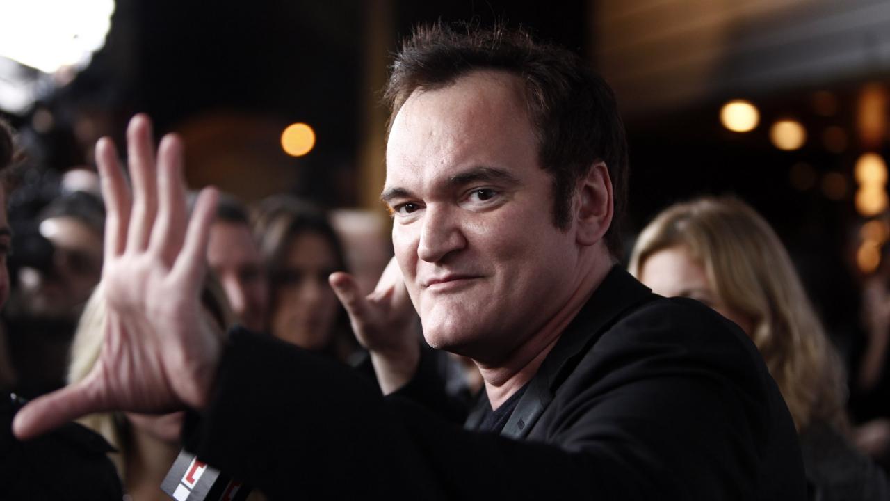 Star Trek: Quentin Tarantino e J.J. Abrams per un nuovo film thumbnail