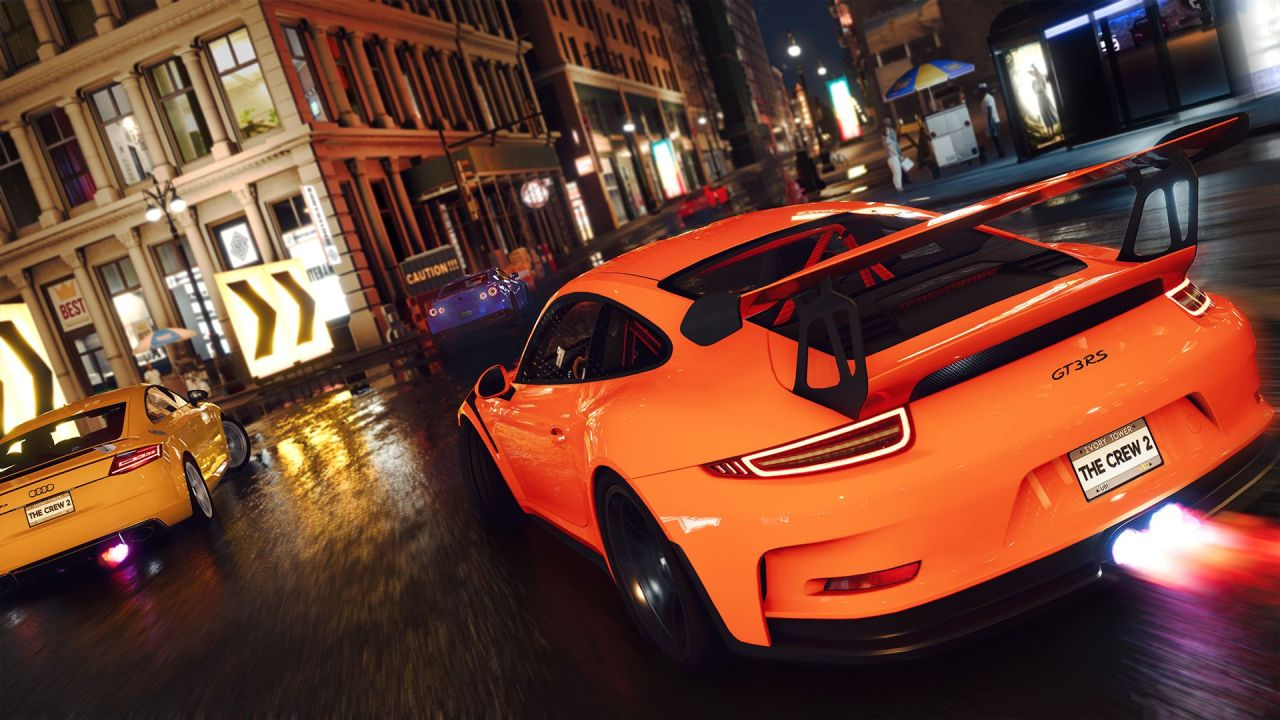 Nvidia, nuovi driver Game Ready per The Crew 2 e State of Decay 2 thumbnail