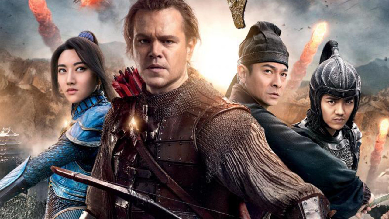 [Recensione] The Great Wall: il fantasy secondo Zhang Yimou thumbnail