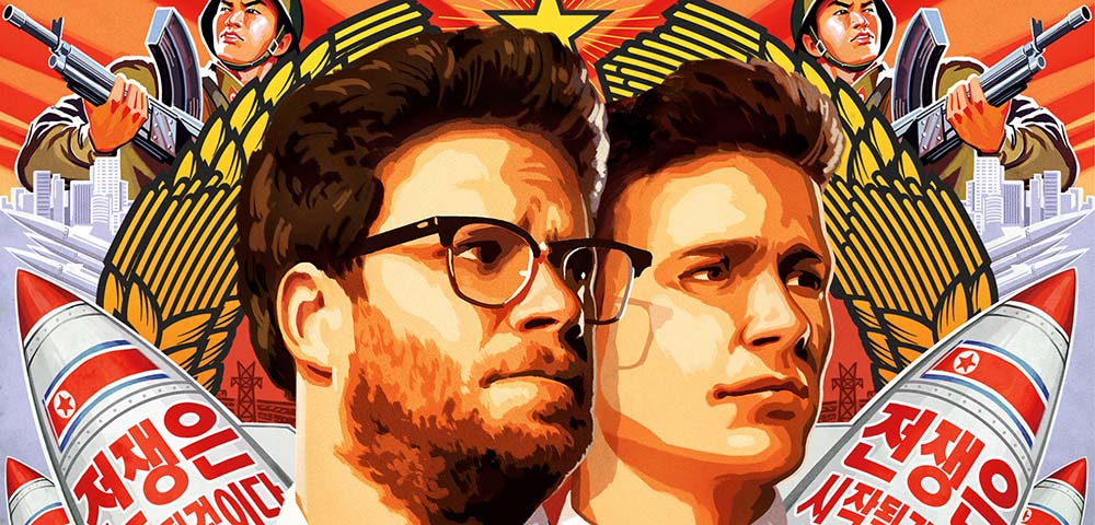 """The Interview"" il cinepanettone della discordia"