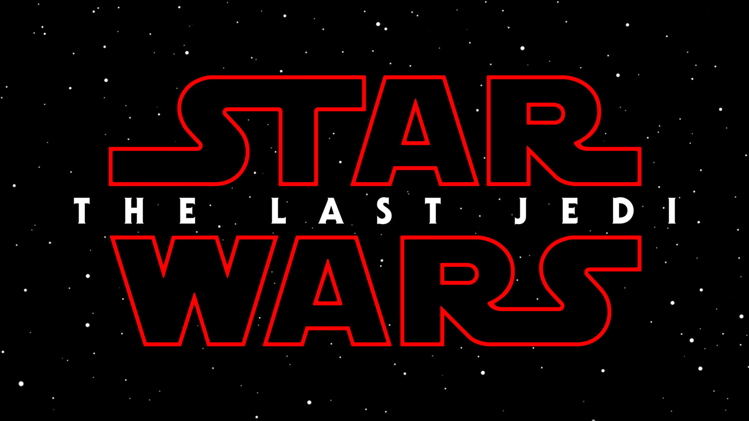 "Star Wars VIII è realtà e si chiamerà ""The Last Jedi"" thumbnail"