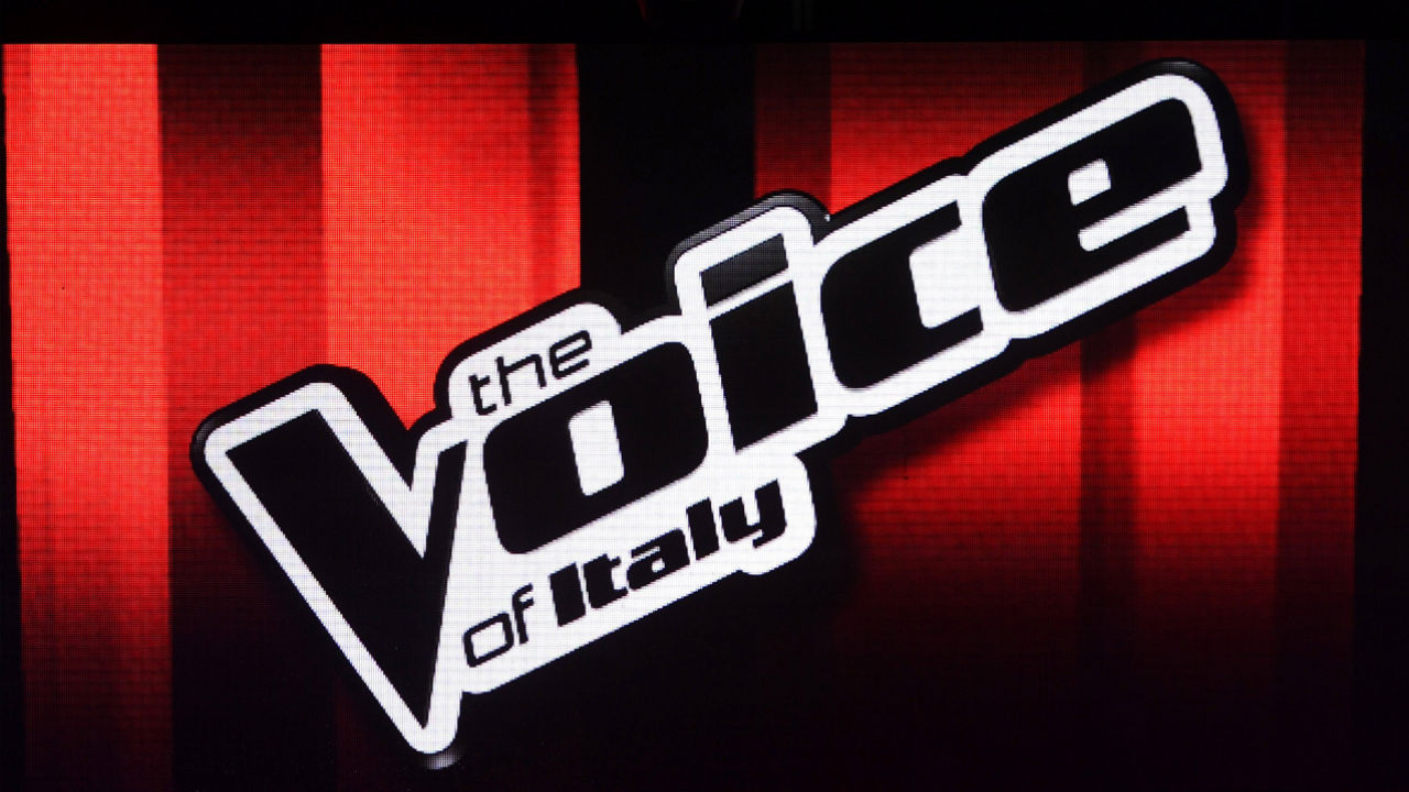 Huawei The Voice of Italy