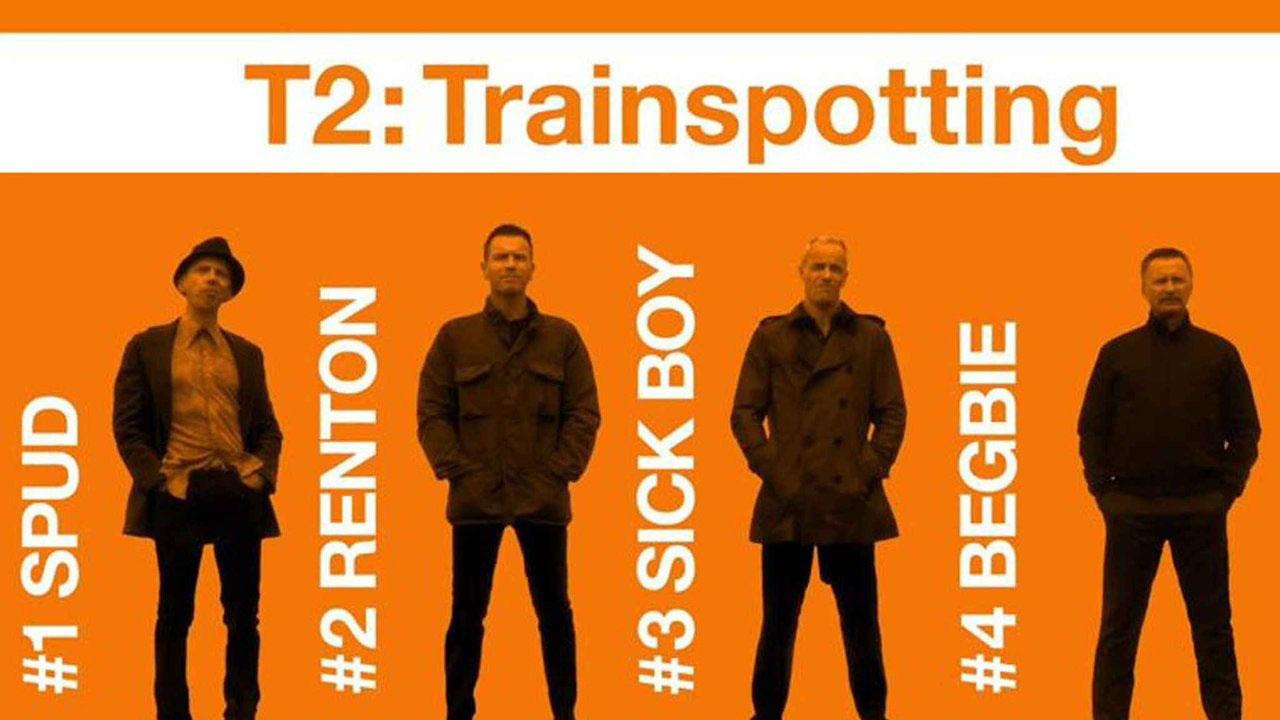 [Recensione] Trainspotting 2: il ritorno di Renton & Co. thumbnail