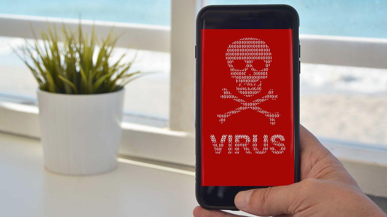 I virus sugli smartphone? Sono reali e pericolosi thumbnail