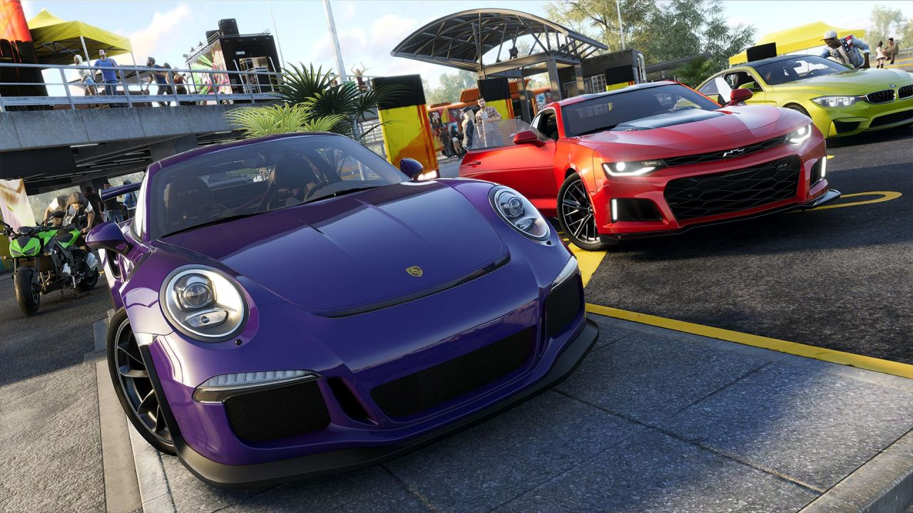 The Crew 2, Ubisoft annuncia i contenuti post-lancio del racing game thumbnail