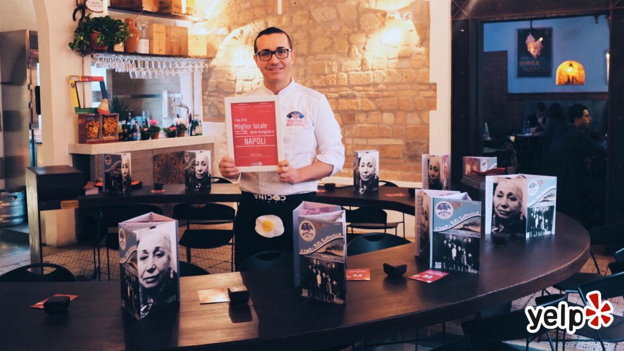 Dove mangiare nelle città italiane? Yelp svela la Top 100 dei migliori locali