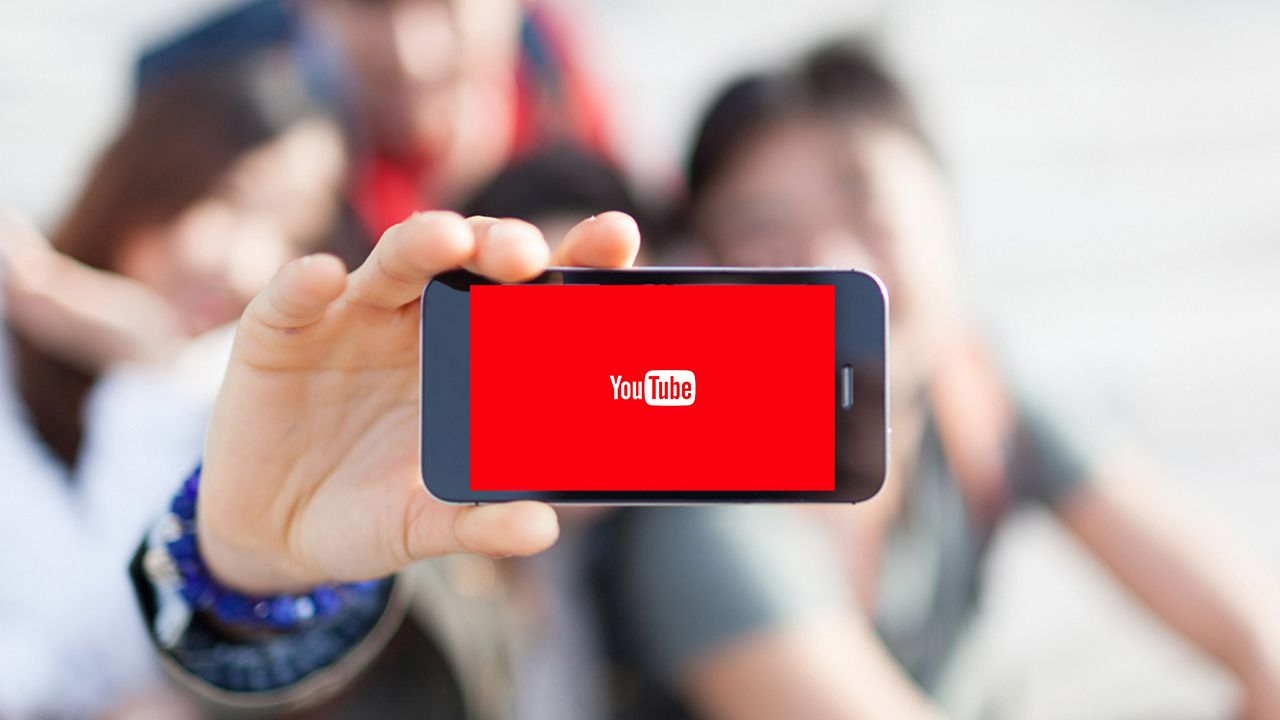 YouTube: da oggi si trasmette in streaming anche dallo smartphone thumbnail