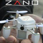 Ecco Zano, il drone in fase di sviluppo su Kickstarter