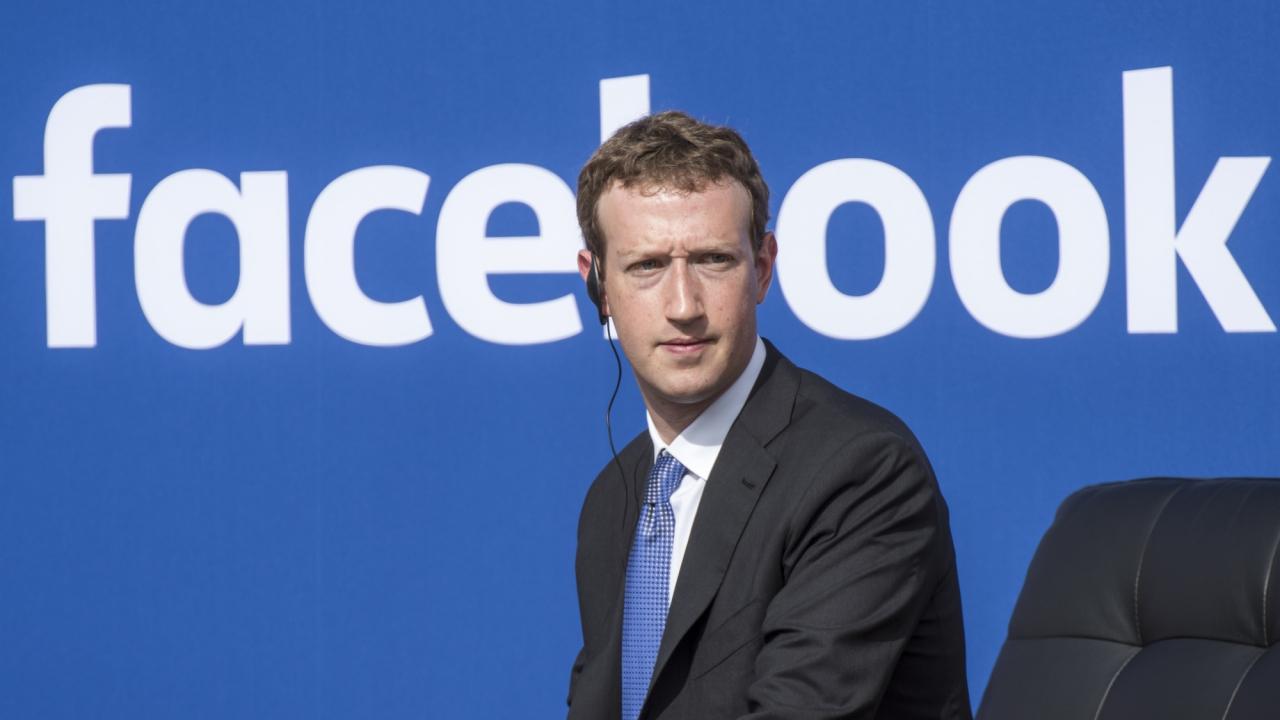 Facebook investe nella formazione di un milione di imprese in Europa thumbnail