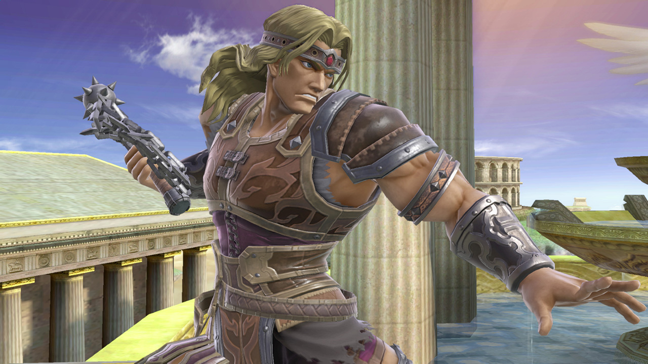 Simon Belmont e King K. Rool saranno in Super Smash Bros. Ultimate thumbnail