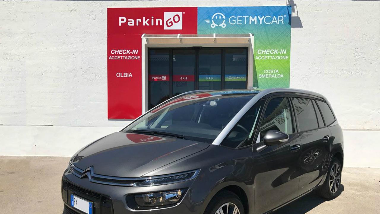 GetMyCar: investimento da 2,5 milioni di euro per l'Airbnb delle auto thumbnail