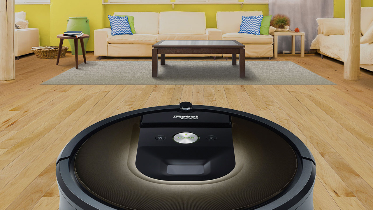 L'aggiornamento dell'app iRobot HOME rende la pulizia ancora più smart thumbnail