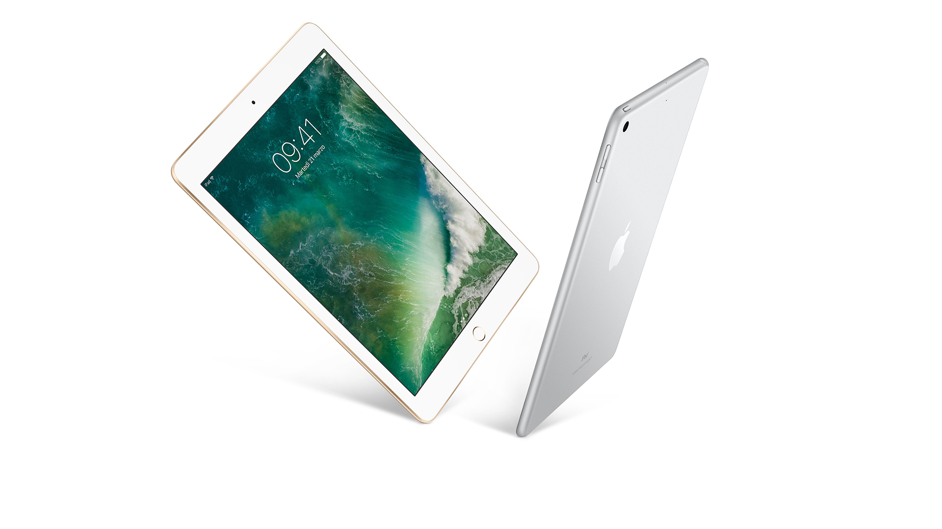 iPad da 9.7″ con display Retina: ecco tutte le caratteristiche del nuovo tablet Apple thumbnail