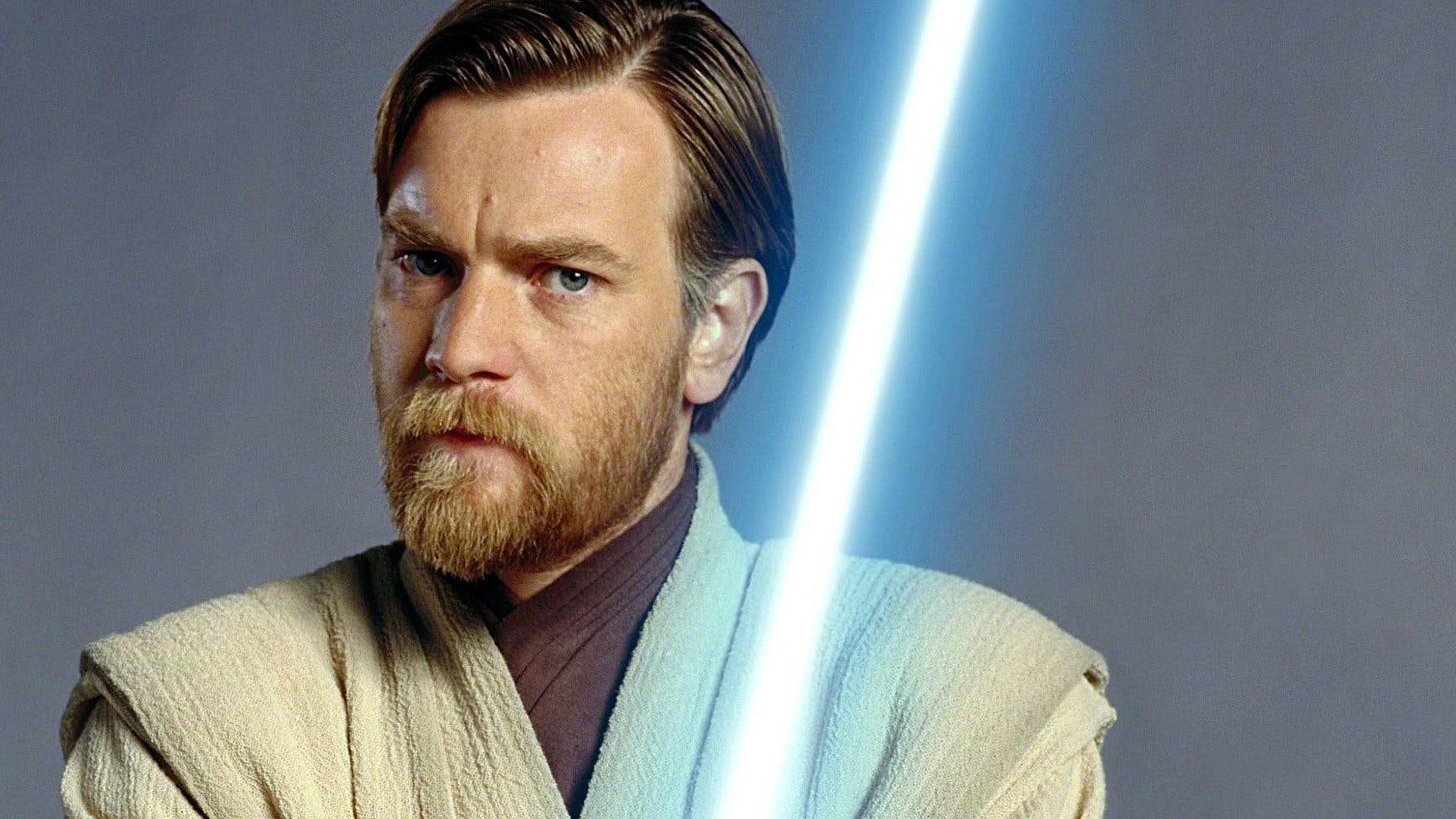 Nessuno spin-off in vista per Obi-Wan Kenobi secondo Ewan McGregor thumbnail