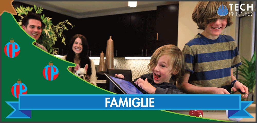 idee consigli regali di natale 2014 per famiglie