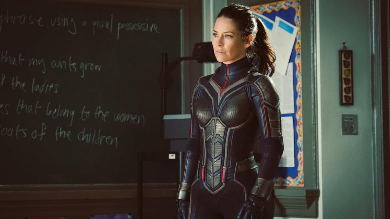 Evangeline Lilly non vorrebbe un film di Wasp senza Ant-Man thumbnail