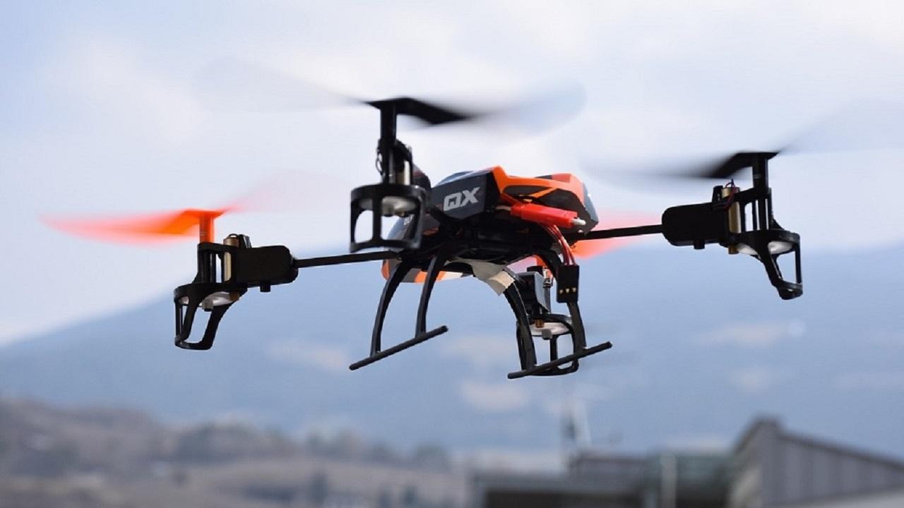 DelivAir: i droni consegneranno direttamente alle persone thumbnail