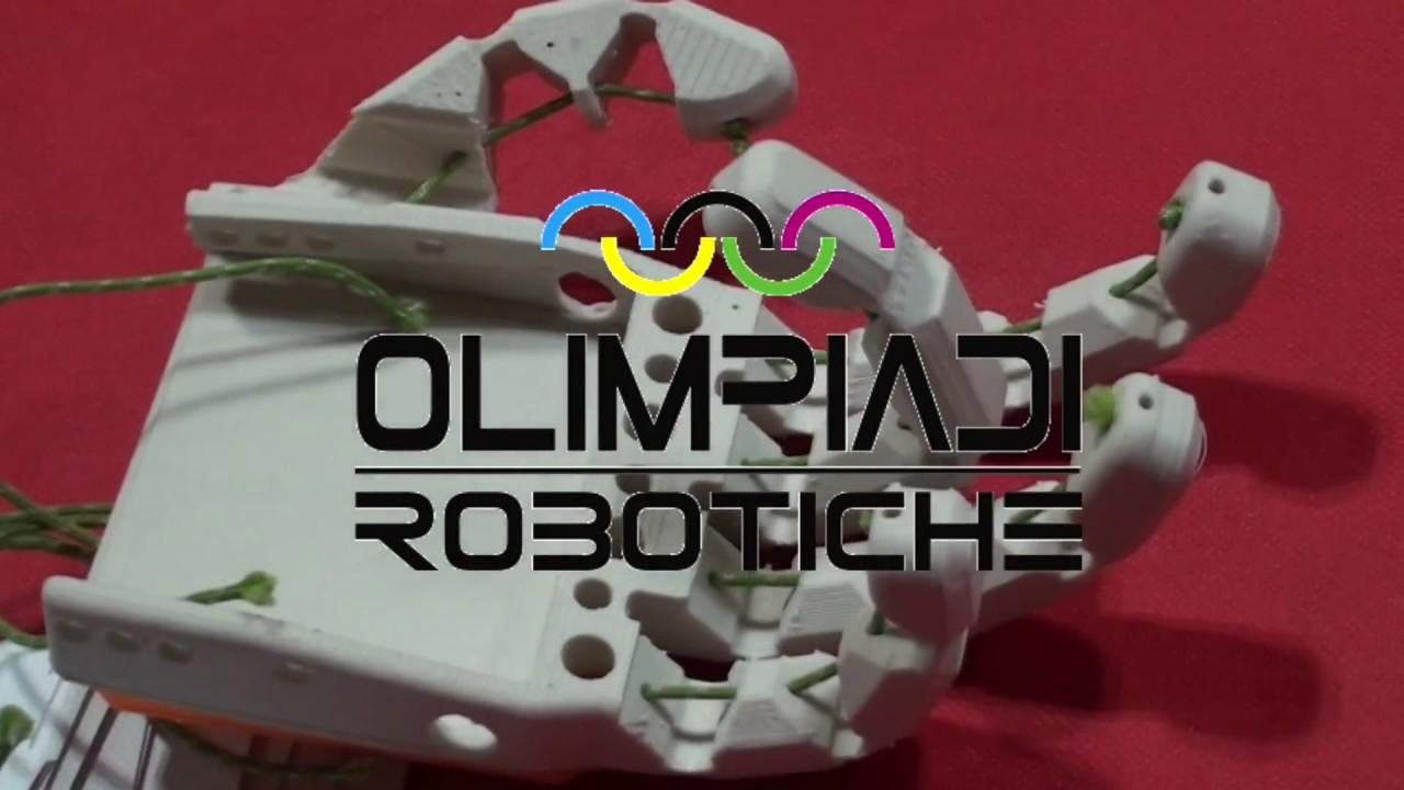 Expo Elettronica: sei scuole si sfidano nelle Olimpiadi Robotiche thumbnail