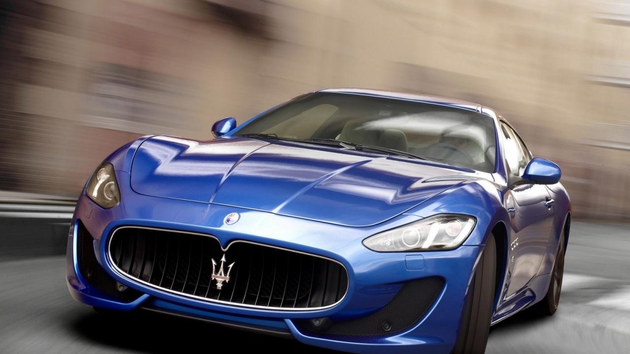 Maserati sceglie FARGOfilm per i video di presentazione delle auto thumbnail