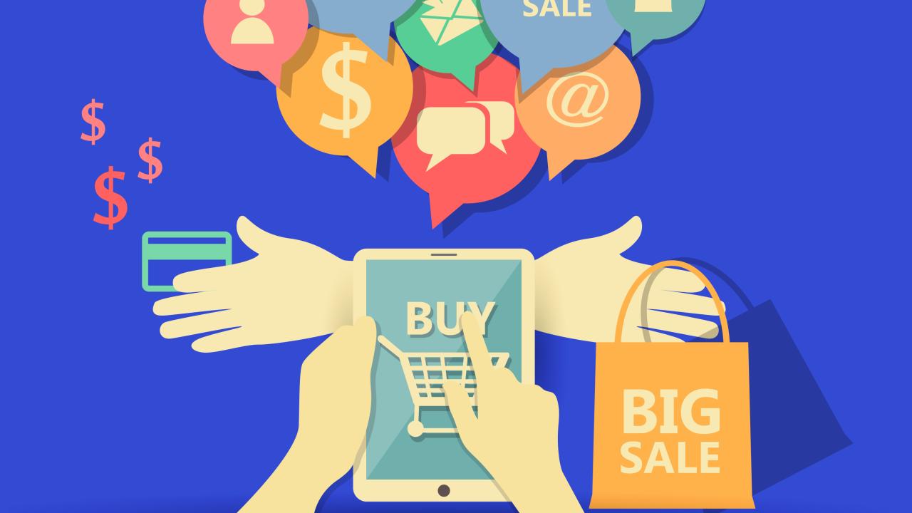 SAP Hybris: le 10 innovazioni che hanno trasformato l'e-commerce thumbnail