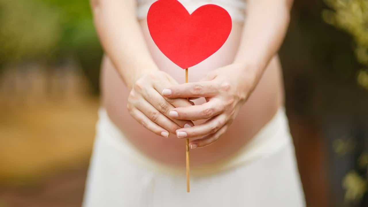 Tecnologia e gravidanza serena: ci pensa il Progetto Cicogna thumbnail