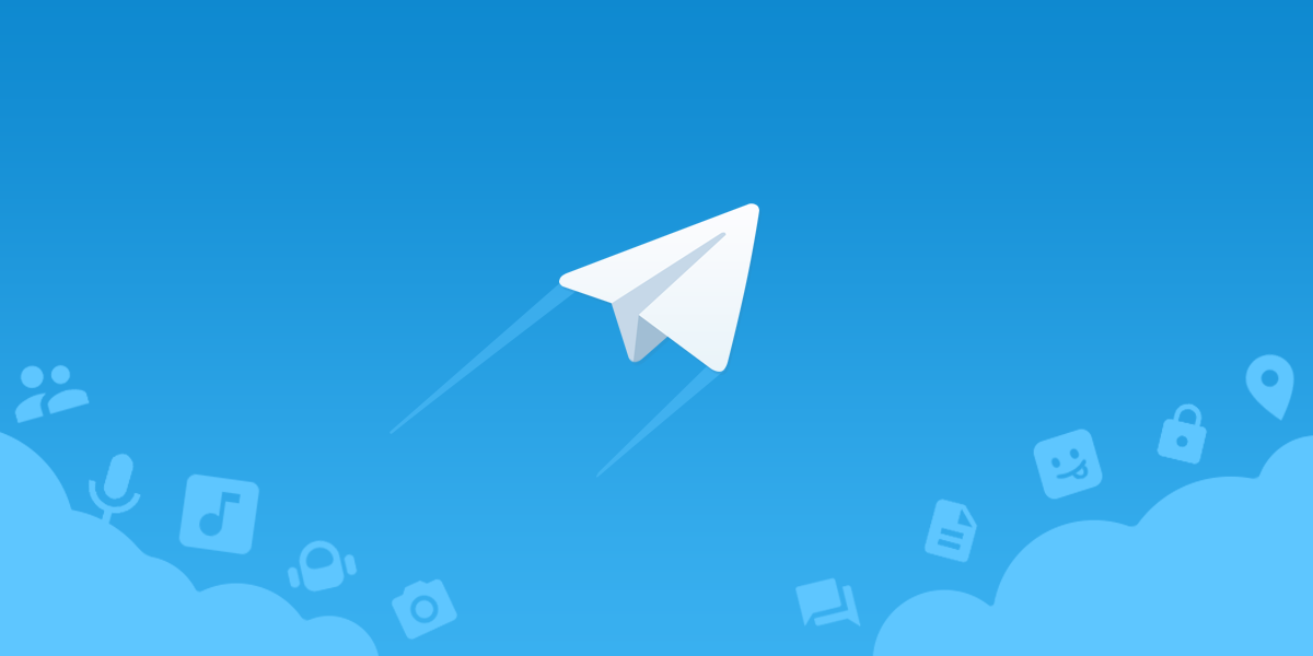 Telegram videochiamate gruppo