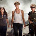 Terminator 6 Tech Princess