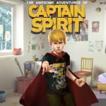 The Awesome Adventures of Captain Spirit 5