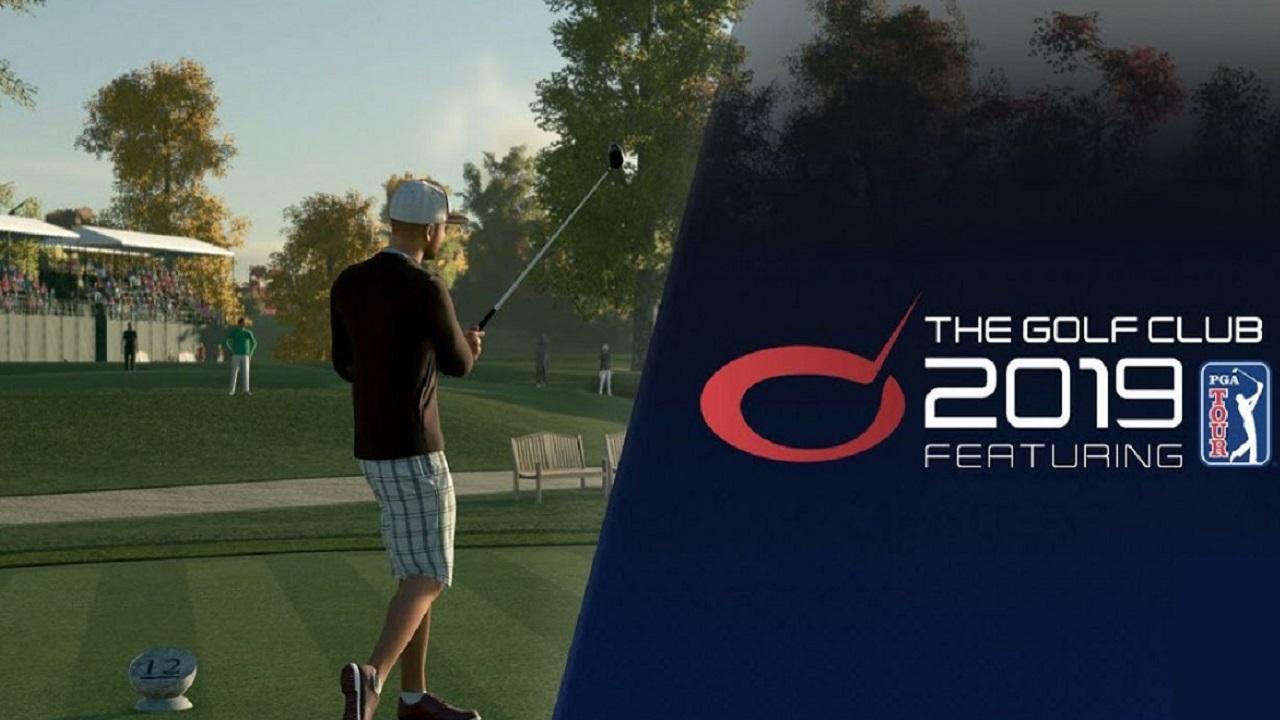 The Golf Club 2019 Featuring PGA TOUR: 2K sarà il nuovo publisher thumbnail
